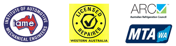 licensed mechanic perth