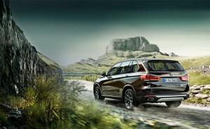 BMW X5 iDrive25d