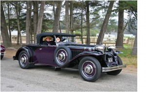 1930 Ruxton Model C Raunch and Lang