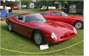 1964 Bizzarrini 5300 Corsa