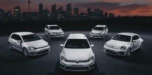 VW R-Line Range Extended