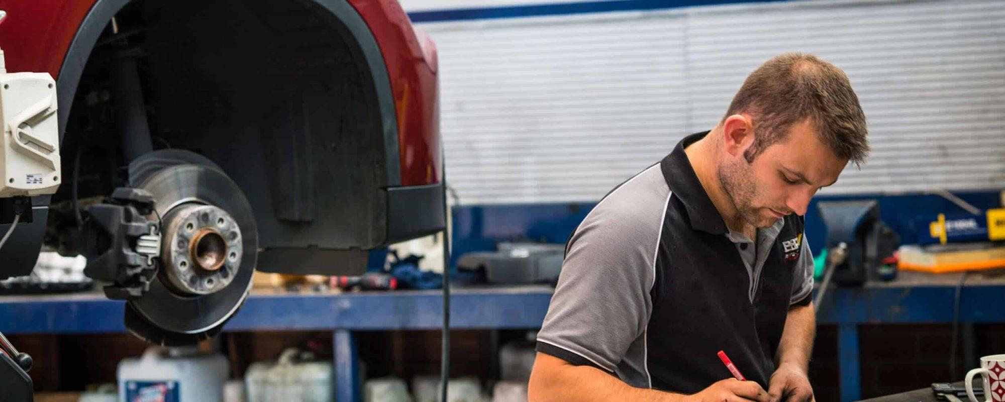 mechanic perth